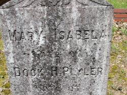 Mary Isabella <I>Caskey</I> McGuirt