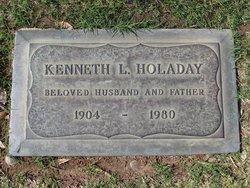 Kenneth Leo Holaday