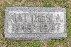 Matthew Archer Black