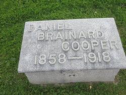 Daniel Brainard Cooper