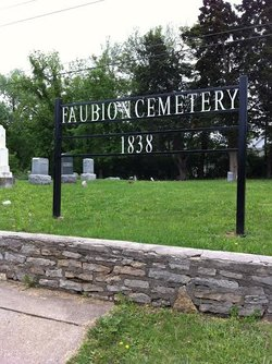Faubion Cemetery