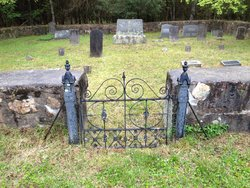 Knibb Family Cemetery