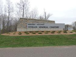 Northern Wisconsin Veterans Memorial Cemetery