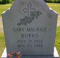 Gary Maurice Burks