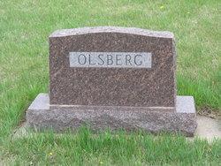 C Martin Olsberg