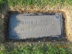 SMN William Frederick Burke