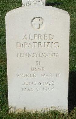 Alfred Di Patrizio