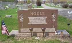 Josephine T. <I>Deyo</I> House