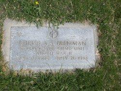 Alice Louise <I>Abbott</I> Buhrman