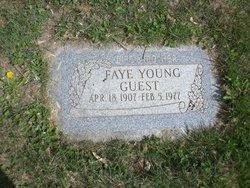Faye Guest