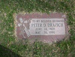 Peter Dan Drazich