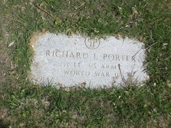 Richard L Porter