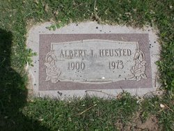 Albert Lincoln Heusted