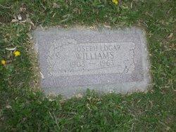 Joseph Edgar Williams