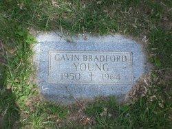 Gavin Bradford Young