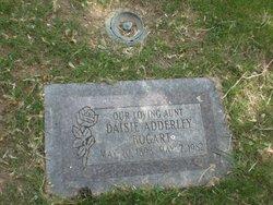 Daisie May <I>Adderley</I> Bogart