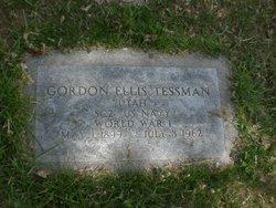 Gordon Ellis Tessman