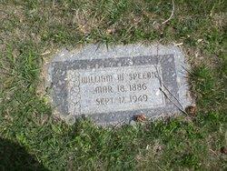 William Warren Speedie