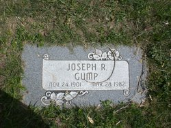 Joseph Raymond Gump