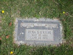 Rena B O'Keefe