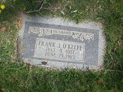 Frank Joseph O'Keefe