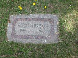 Alexander William Harrison