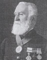 Richard Harte Keatinge