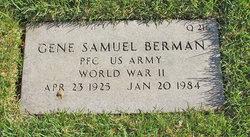 Gene Samuel Berman