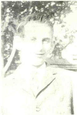 PFC Joseph Wesley Dunn