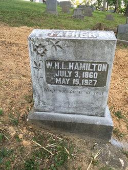 William Henry L. Hamilton