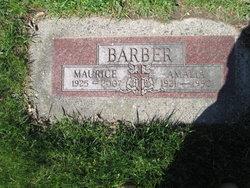 Amalia Barber