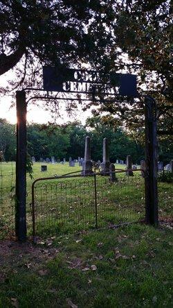 Cook's Cemetery