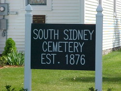 South Sidney Cemetery