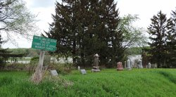 Gerah Moravian Cemetery