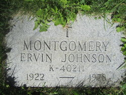 Erven Johnson Montgomery