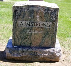 Carrie <I>Lambing</I> Armstrong