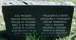 Maud E <I>Wicker</I> Sheldon
