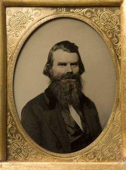 Col John Harrington Stevens