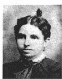Martha Ellen <I>Ashby</I> Stringham
