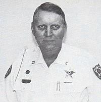 Samuel Ted Keziah
