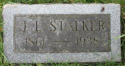 Jabez L. Stalker