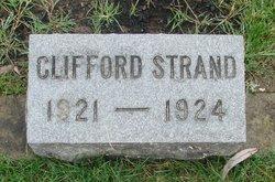 Clifford Strand