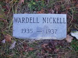 Wardell Nickell