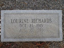 Lourine <I>Richards</I> Stevens