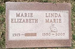Linda Marie Dye