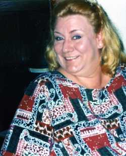 Lisa A. <I>Barnett</I> Buschard