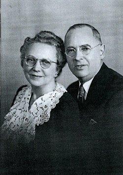 Rev Carl Dana Skillin