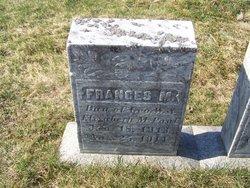 Frances M. Paul