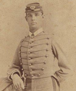 Maj Samuel Aaron Smoke