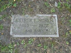 Esther Noren